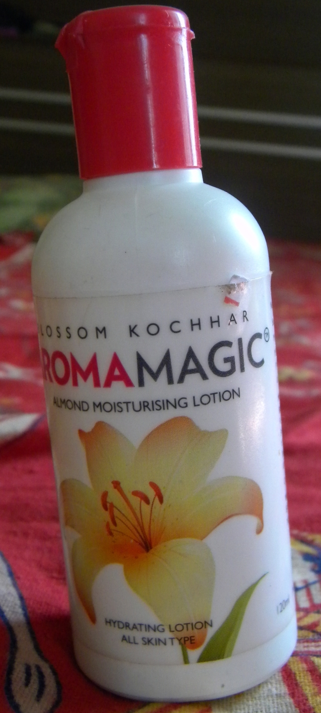 Aroma Magic_Almond Moisturizing Lotion_GH_1